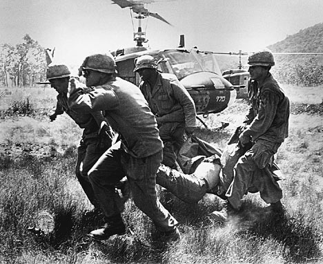 Why did Australia become involved with the Vietnam War?